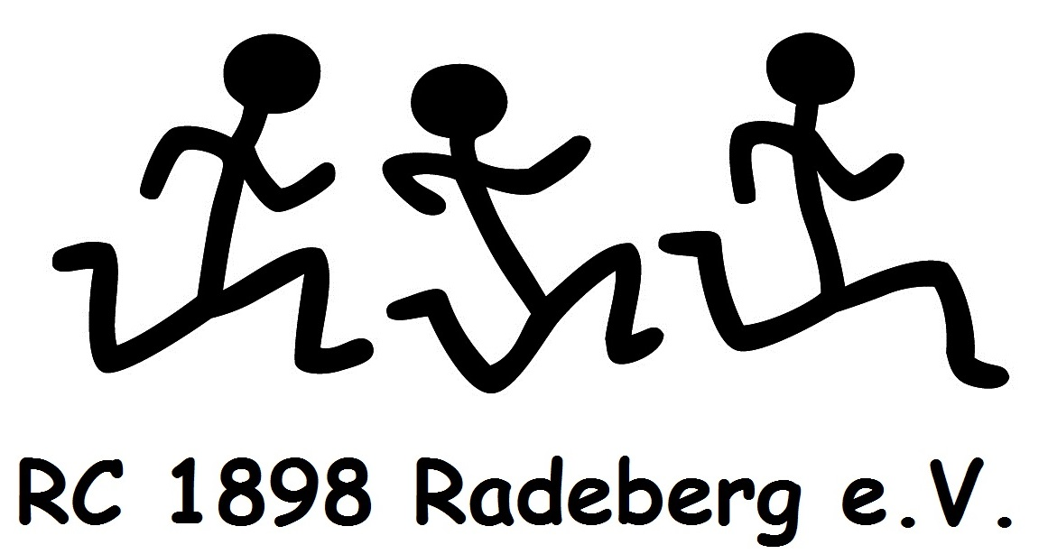 Website des RC 1898 Radeberg e.V.